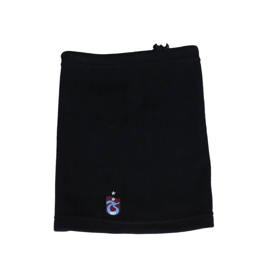 Trabzonspor Volwassen Logo Zwart Nekwarmer