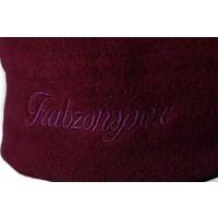 Trabzonspor Adults Burgundy TS Written Cap