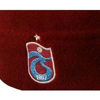 Trabzonspor Adults Burgundy Original Logo Cap