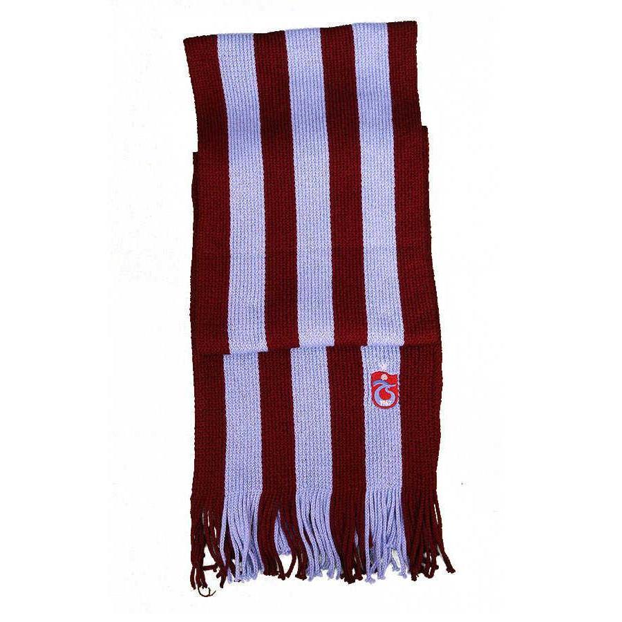 Trabzonspor Gestreift Schal 17-18