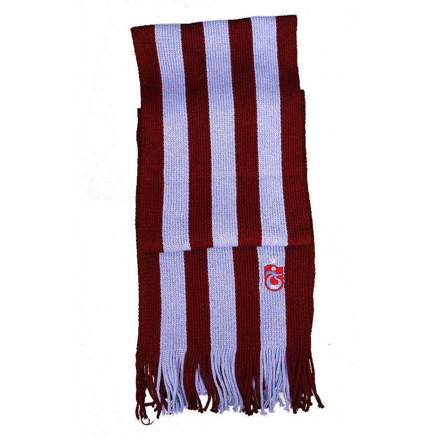 Trabzonspor Sriped Scarf 17-18