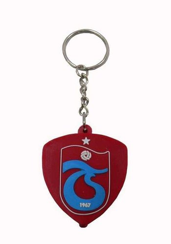 Trabzonspor Lighted Key Ring