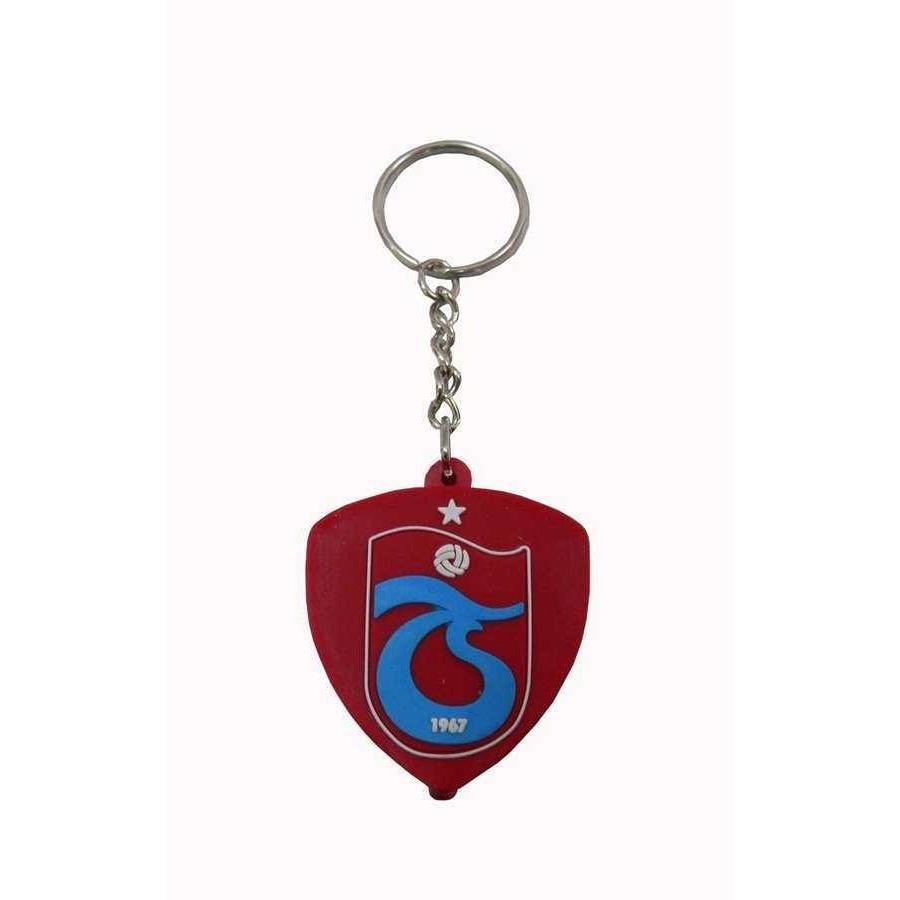 Trabzonspor Beleuchteter Schlüsselanhänger