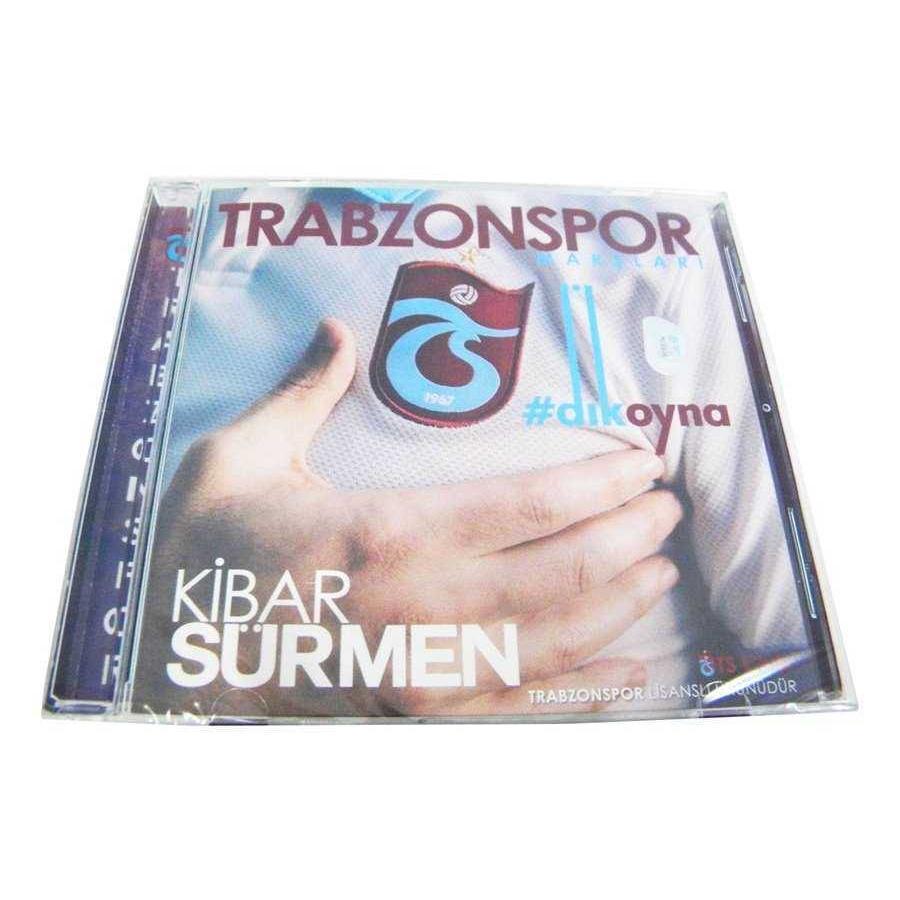 Trabzonspor CD 'Dik Oyna'