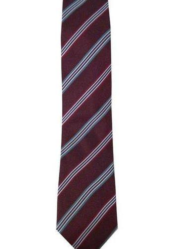 Trabzonspor Seide Krawatte