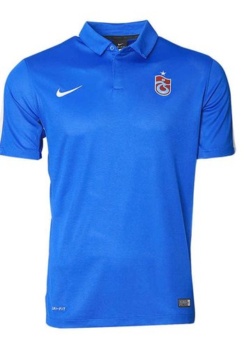 Trabzonspor Nike Blauw PY. T-Shirt