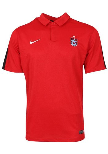 Trabzonspor Nike Rood PY. T-Shirt