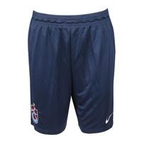 Trabzonspor Nike Blau Training Short