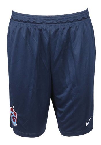 Trabzonspor Nike Blau Training Short