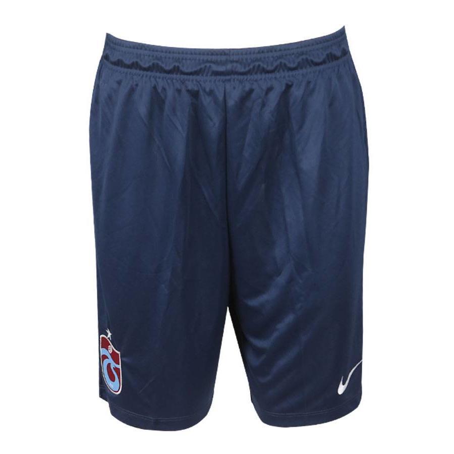 Trabzonspor Nike Blauw Training Short