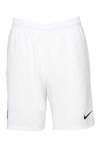 Trabzonspor Nike Weiss Short 16-17