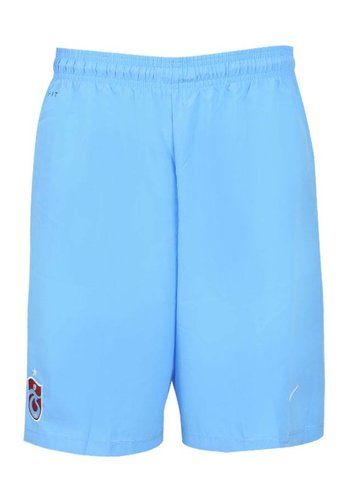 Trabzonspor Nike Blue Short 16-17