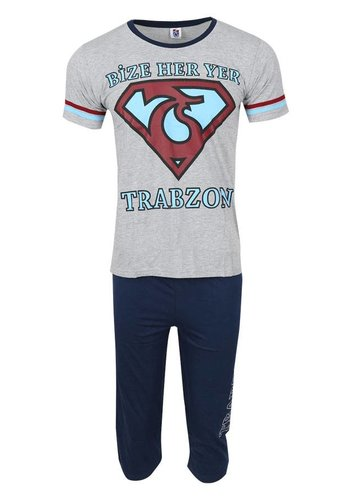 Trabzonspor Pyjama 8182-V1