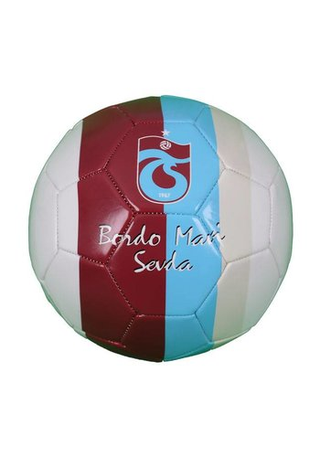 Trabzonspor 'Kuzey' Ballon de Foot Nr 5