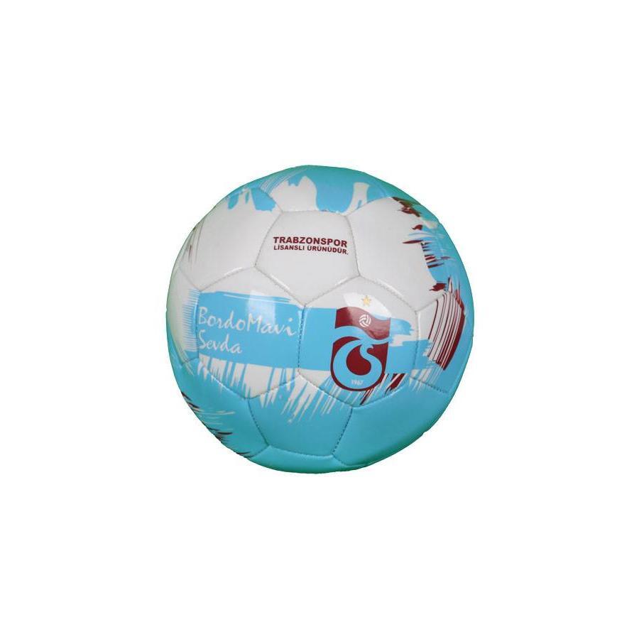 Trabzonspor Blau Nr 5 Fußball