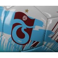 Trabzonspor Blauw Nr 5 Voetbal