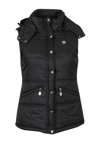 Trabzonspor Black Waistcoat