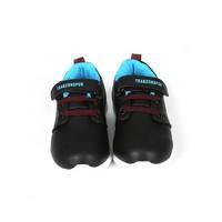 Trabzonspor Schwarz Bordeauxrot Blau (Booties) Sportschuhe