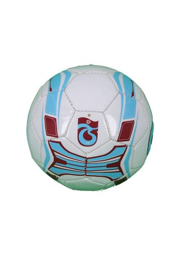 Trabzonspor 'Fırtına' Ballon de Foot Nr 2