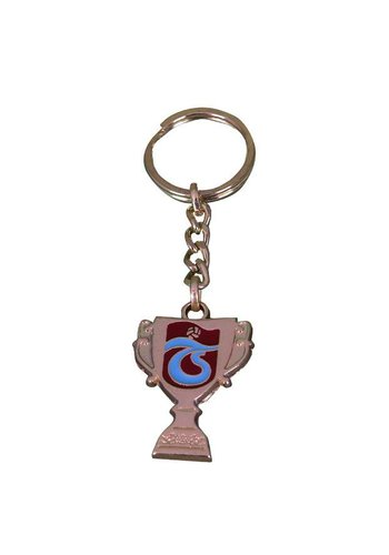 Trabzonspor Cup Key Ring TSA-7
