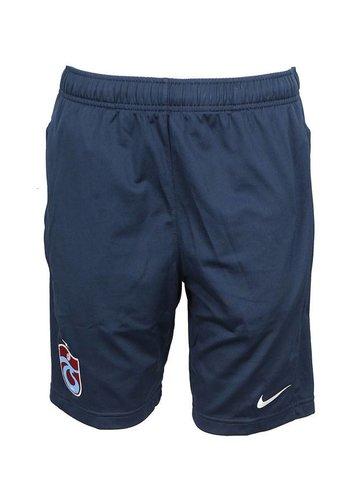 Trabzonspor Nike Navy Blue Training Short