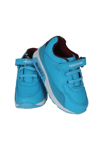 Trabzonspor Blue Burgundy (Baby) Sport Shoes