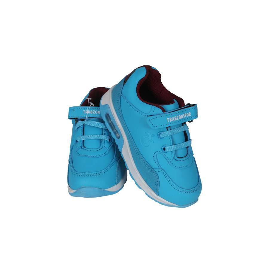 Trabzonspor Blauw Bordeaux (Baby) Sportschoenen