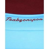 Trabzonspor 18/19 Macron Football Shirt Blue