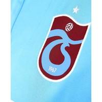Trabzonspor 18/19 Macron Shirt Blauw