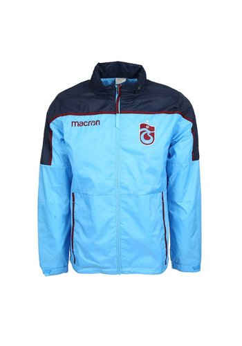 Trabzonspor Macron Training Raincoat
