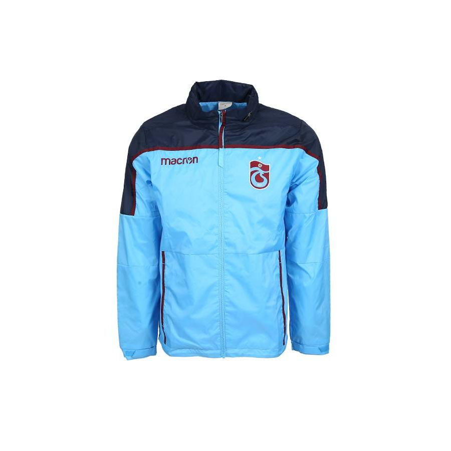 Trabzonspor Macron Training Raincoat