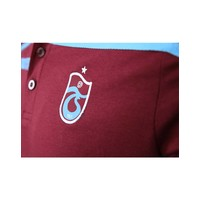 Trabzonspor Macron Training Polo T-Shirt
