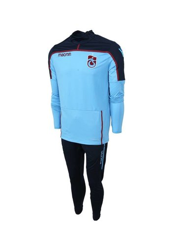 Trabzonspor Macron Training Suits