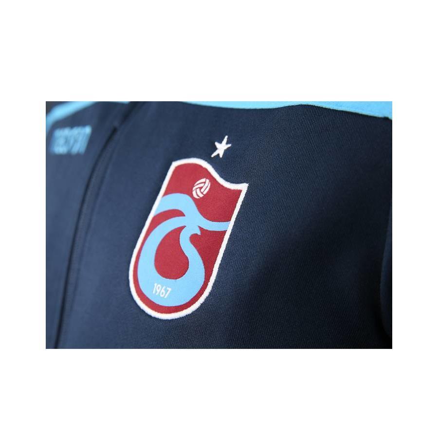 Trabzonspor Macron Training Jacket