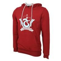 Trabzonspor Bordeauxrot Sweater Logo