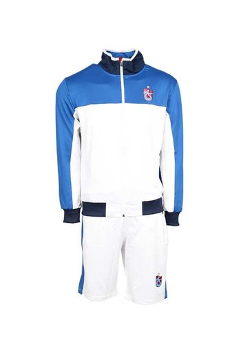 Trabzonspor Blue Outfit with Short