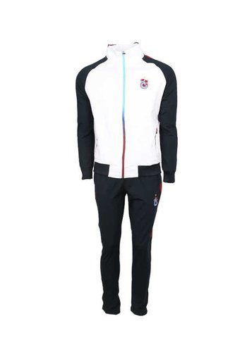 Trabzonspor White Training Suits