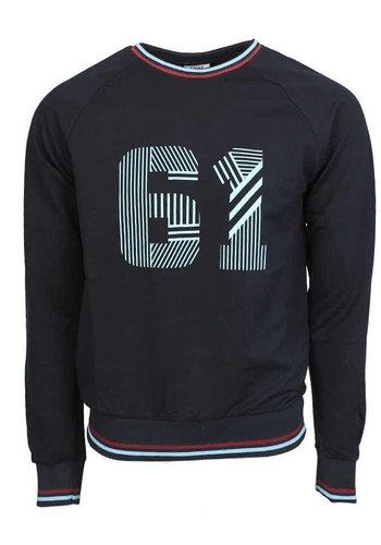 Trabzonspor Navy Blue Sweater 61