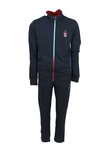Trabzonspor Navy Blue Training Suits