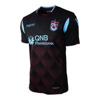 Trabzonspor 18/19 Macron Black Football Shirt