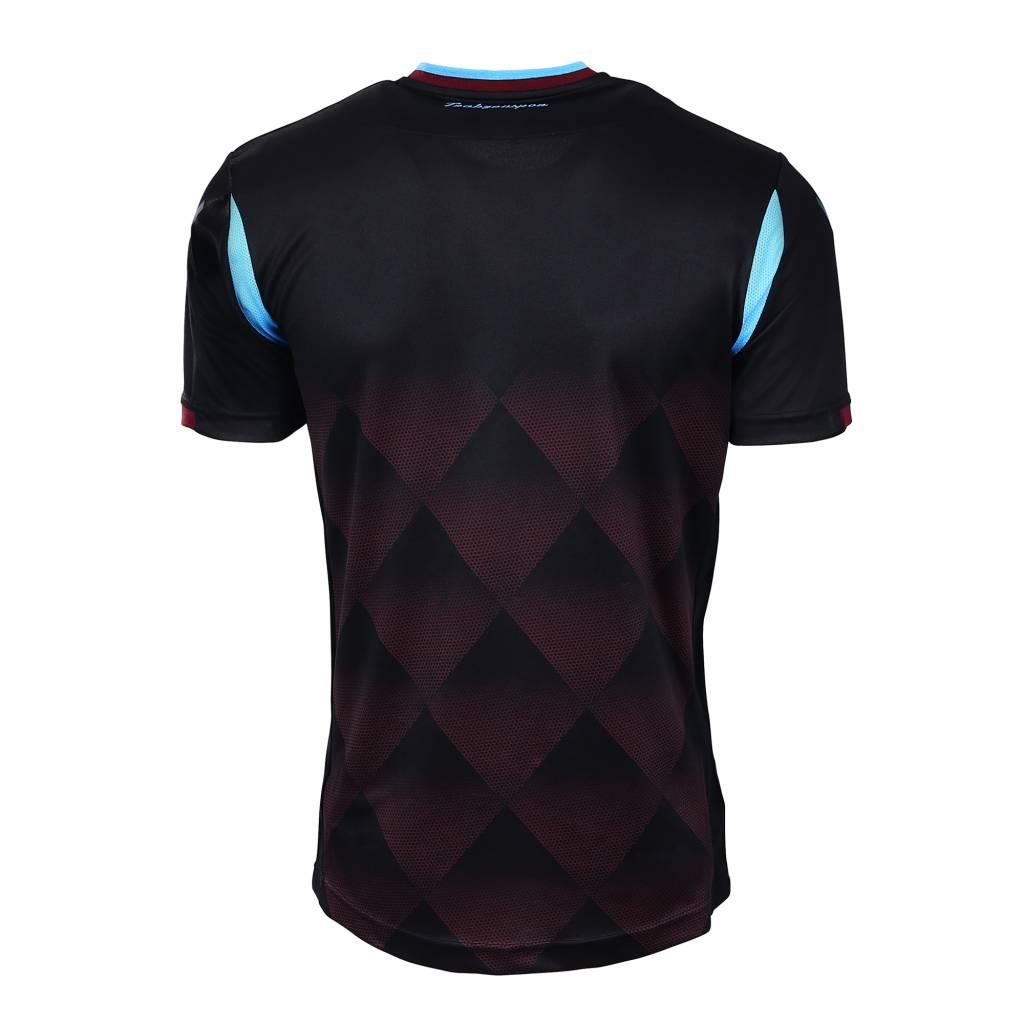 football shirt black
