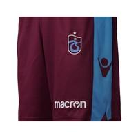 Trabzonspor Macron Bordeauxrot Short
