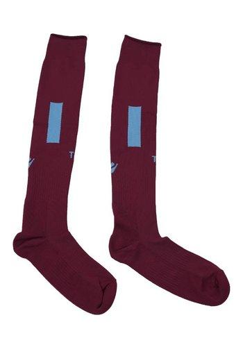 Trabzonspor Macron Burgundy Socks