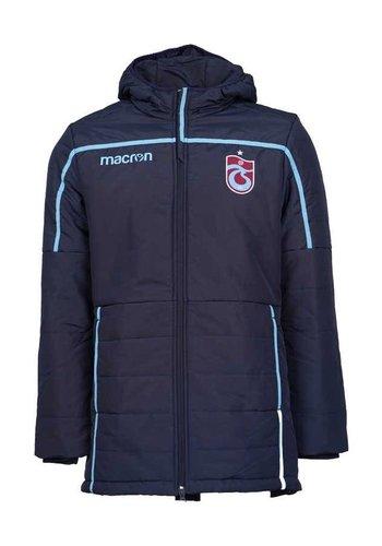 Trabzonspor Macron Jas