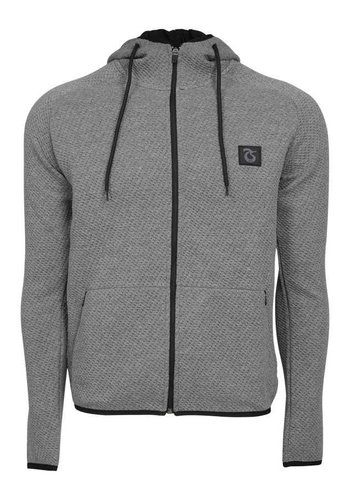 Trabzonspor Grey Jacquard Sweater