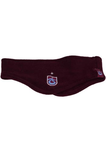 Trabzonspor Burgundy Ear Warmer