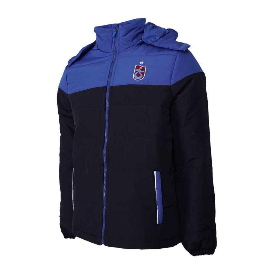 Trabzonspor Navy Blue Jacket