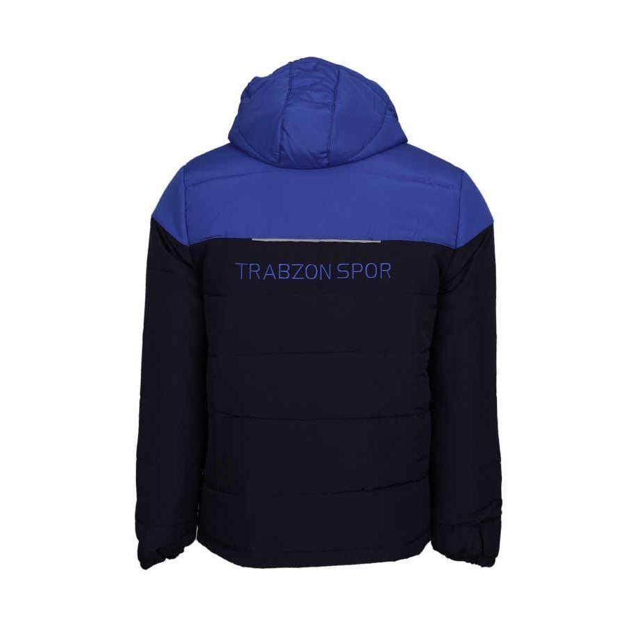 Trabzonspor Marineblauw Jas