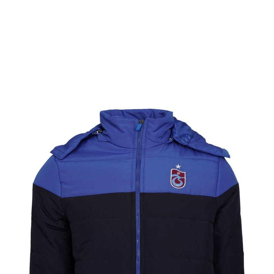 Trabzonspor Marineblau Jacke