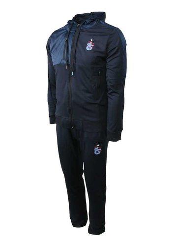Trabzonspor Navy Blue Tracksuit